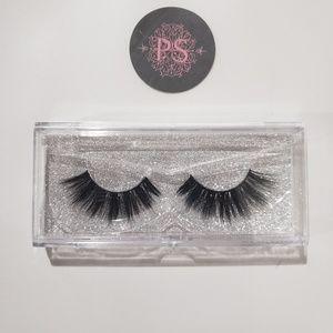 Other - 3D Mink Hair Eyelashes Lashes Style #8
